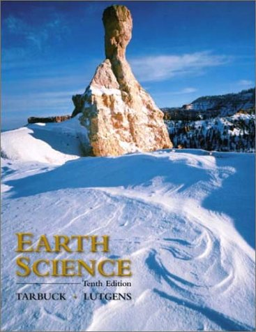 Earth Science 9780130353900