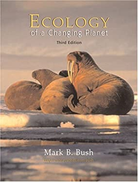 Ecology of a Changing Planet 9780130662576