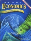 Economics: Principles in Action (Student Edition)