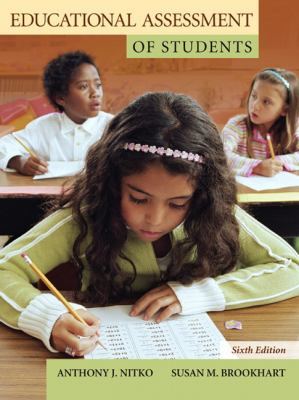 Educational Assessment of Students 9780132458634