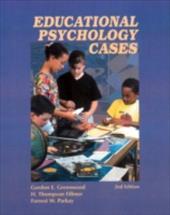 Educational Psychology Cases