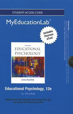 Educational Psychology 9780132909280