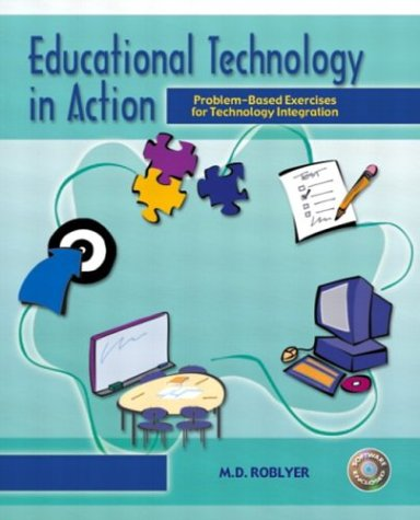 Educational Technology in Action with CD 9780131173927