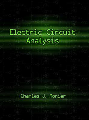 Electric Circuit Analysis 9780130144102