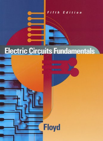 Electric Circuits Fundamentals 9780130163943