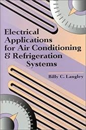 Electrical Applications for Air Conditioning and Refrigeration Systems 339713