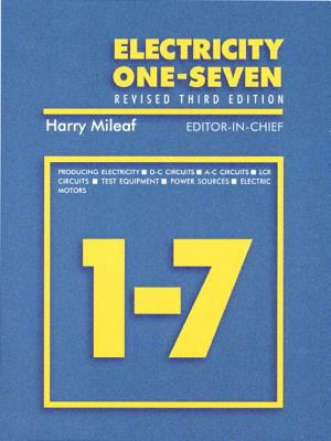 Electricity One - Seven, Revised Edition 9780139178573