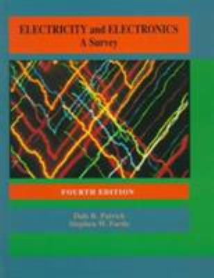 Electricity and Electronics: A Survey 9780137799923