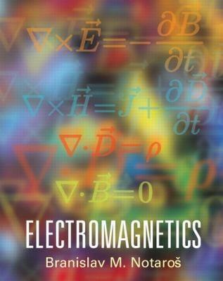 Electromagnetics 9780132433846