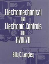 Electromechanical and Electronic Controls for HVAC/R 411667