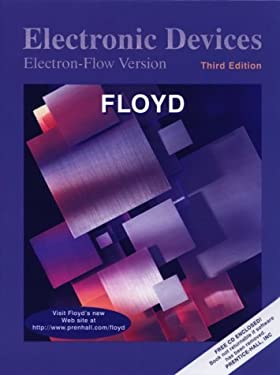 Electronic Devices: Electron Flow Version 9780136491460