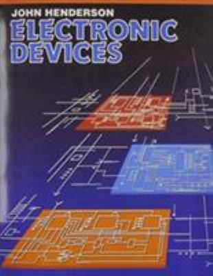 Electronic Devices: Concepts and Applications - Henderson, John