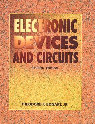 Electronic Devices and Circuits 9780133937602