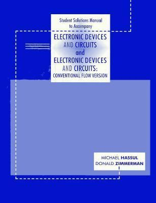 Electronic Devices and Circuits 9780135008690