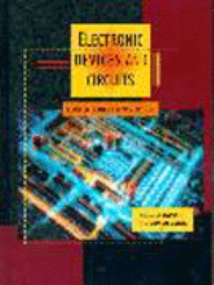 Electronic Devices and Circuits: Conventional Flow Version 9780135209820