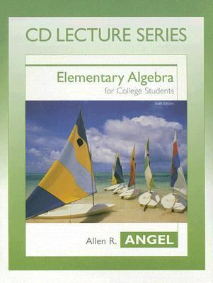 Elementary Algebra for College Students 9780131400320