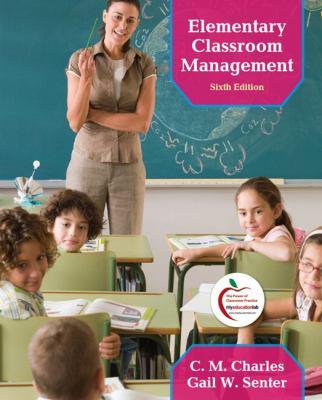 Elementary Classroom Management 9780137055418