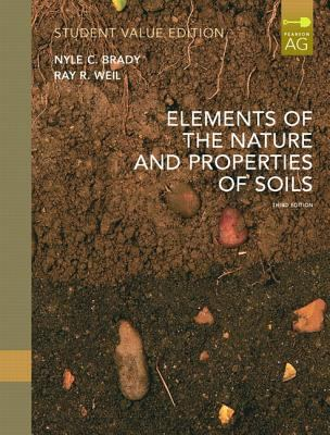 Elements of Nature and Properties of Soil, Student Value Edition 9780135051955