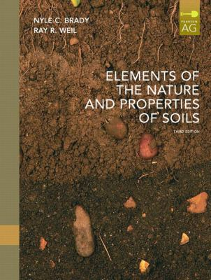 Elements of the Nature and Properties of Soils 9780135014332
