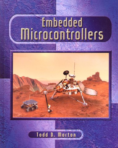 Embedded Microcontrollers 9780139075773