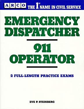 Emergency Dispatcher: 911 Operator 9780136126980