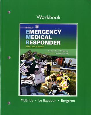 Emergency Medical Responder 9780135125724