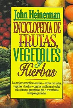 Enciclopedia de Frutas, Vegetales, y Hierbas 9780138637477
