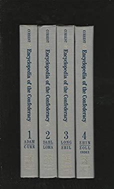 Encyclopedia of the Confederacy 9780132759915