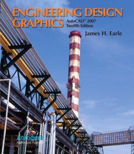 Engineering Design Graphics AutoCAD 2007 9780132043564