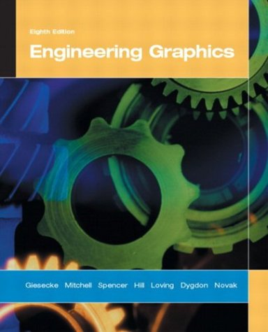 Engineering Graphics 9780131415218