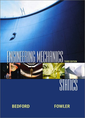 Engineering Mechanics: Statics 9780130324726