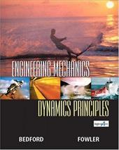 Engineering Mechanics-Dynamics Principles 338886
