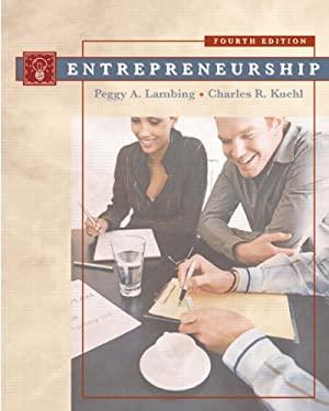 Entrepreneurship [With CDROM] 9780132281744