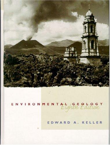 Environmental Geology 9780130224668