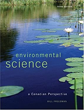 Environmental Science: A Canadian Perspective 9780131398634