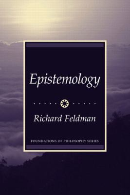 Epistemology 9780133416459