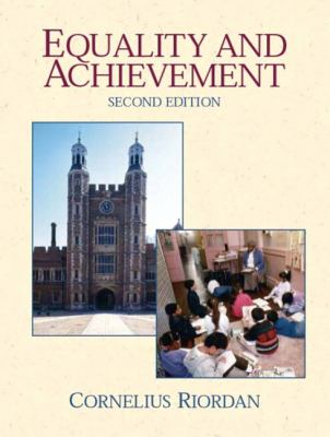 Equality and Achievement: An Introduction to the Sociology of Education 9780130481771