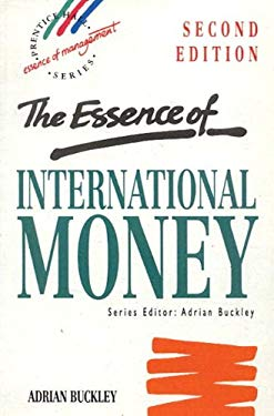 Essence of International Money 9780133564945