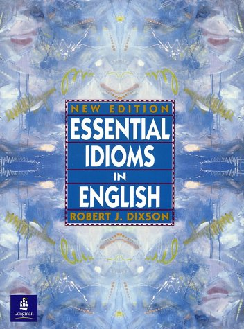 Essential Idioms in English 9780135820254
