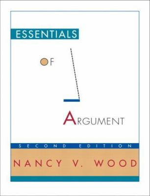 Essentials of Argument 9780136003335
