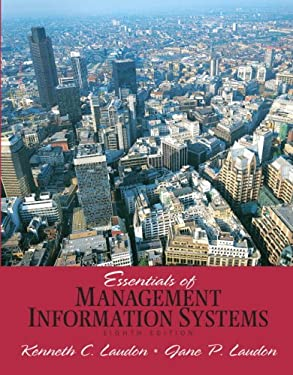 Essentials of Management Information Systems 9780136025795