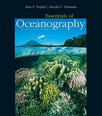 Essentials of Oceanography [With CDROM] 9780132401227