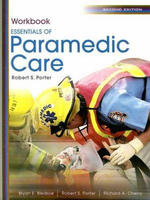 Essentials of Paramedic Care 9780131711648