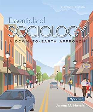 james m henslin's essentials of sociology Essentials of sociology : a down-to-earth approach [james m henslin] home worldcat home about worldcat help search search for library items search for lists search for contacts  worldcat is the world's largest library catalog, helping you find library materials online.