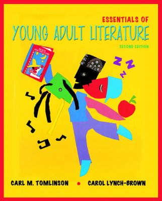 Essentials of Young Adult Literature 9780137043149