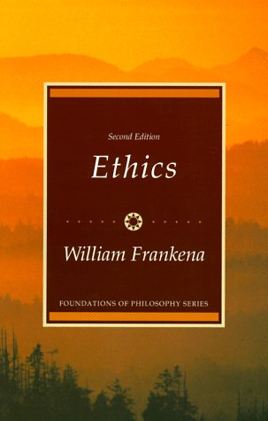Ethics - 2nd Edition