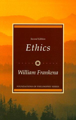 Ethics 9780132904780
