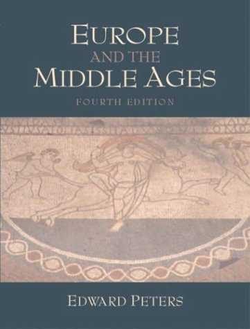 Europe and the Middle Ages - 4th Edition