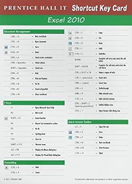 shortcut keys in excel 2010 pdf