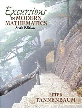 Excursions in Modern Mathematics 9780131873636